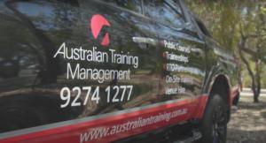 Australian Training Management