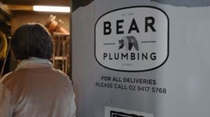 bear plumbing case study